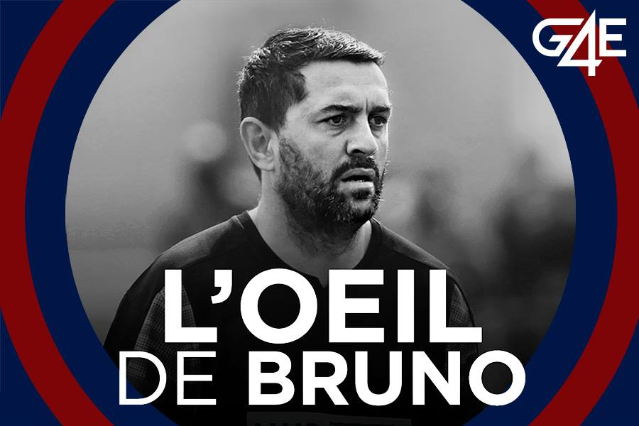 Bruno Da Rocha Girondins4Ever