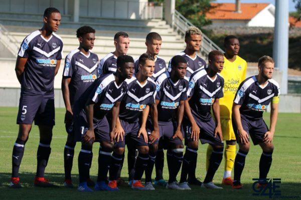 equipe réserve national 2 groupe