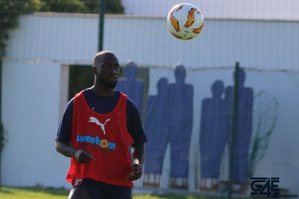 Youssouf Sabaly