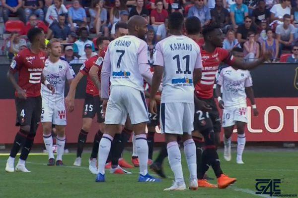 Rennes-Bordeaux