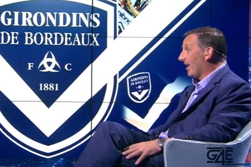 La raison de l'échec Henry est connue — Bordeaux