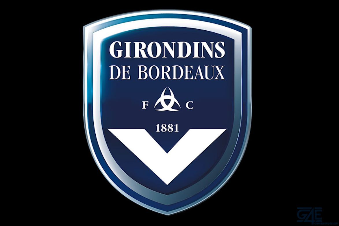 logo girondins
