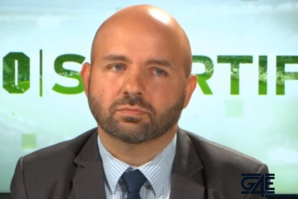 Matthieu Rouveyre