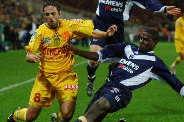 FOOT-FRA-L1-NANTES-BORDEAUX