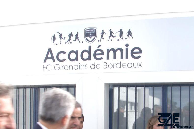 académie formation centre