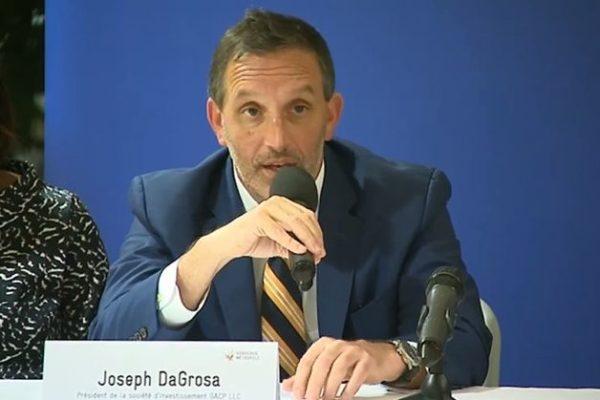 Joseph DaGrosa