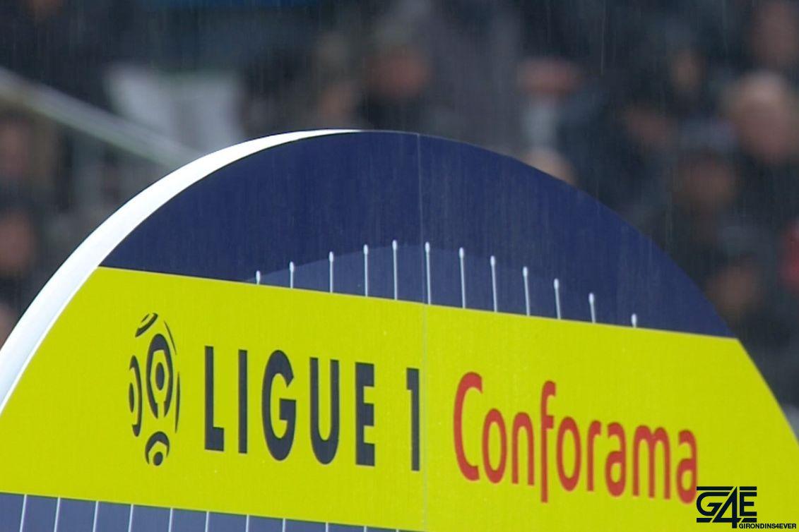 Ligue 1 - Ligue 1 : Angers-Bordeaux reporté à son tour