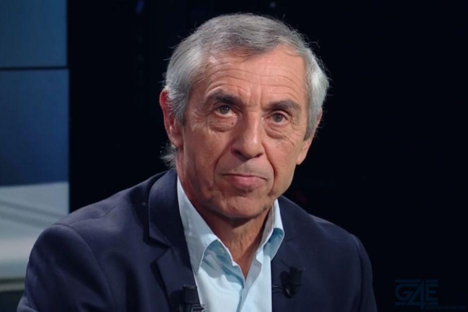 Alain Giresse nommé sélectionneur (officiel) — Tunisie