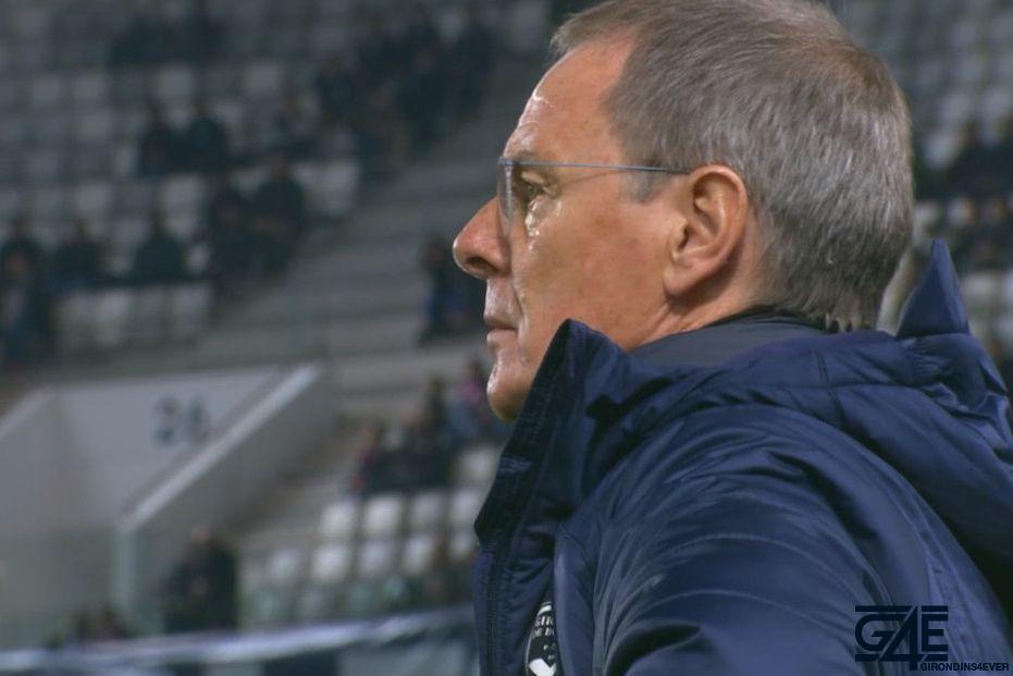 Le très joli but de Briand... mais les Girondins éliminés — Copenhague-Bordeaux