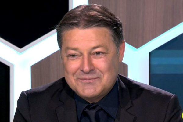 Patrice Ferri