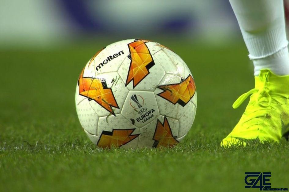 Ballon Europa League
