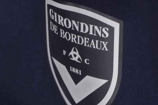 logo girondins bordeaux