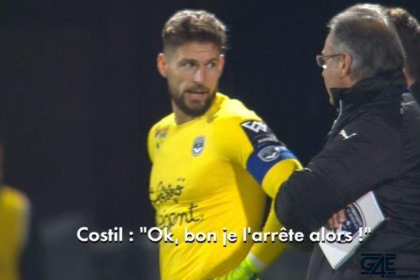 Benoit Costil
