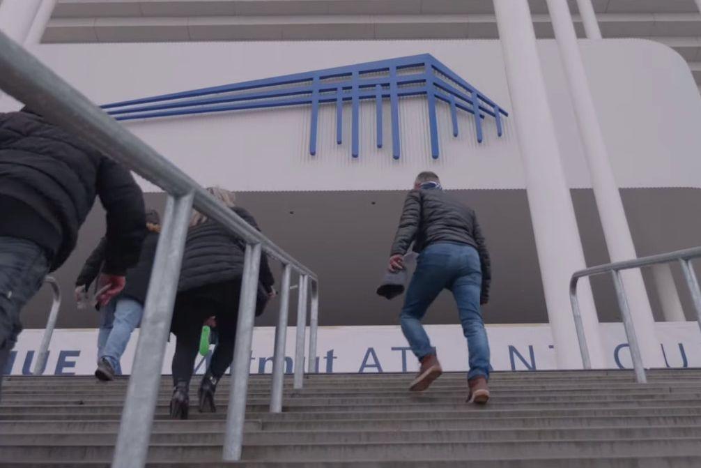 Dérogation refusée pour les Girondins de Bordeaux - Fil info - Ligue 1