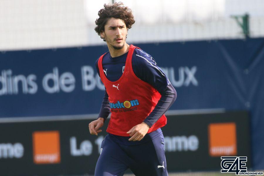 Euro U19 : la France déroule contre Israël grâce à Yacine Adli