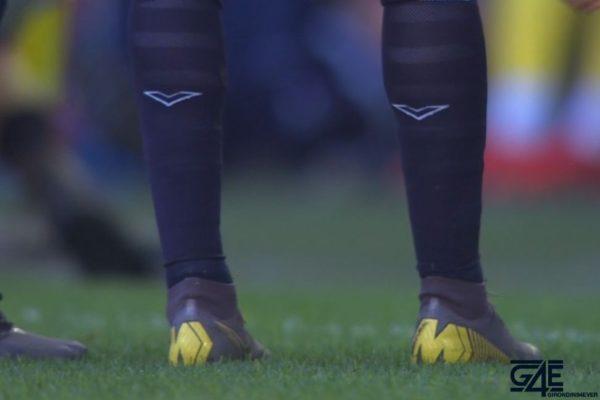 jambes Girondins