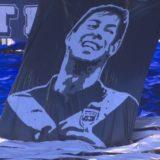 tifo supporter Emiliano Sala