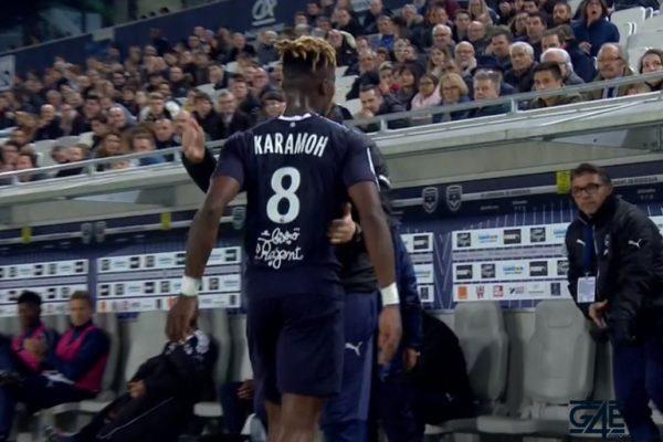 Yann Karamoh