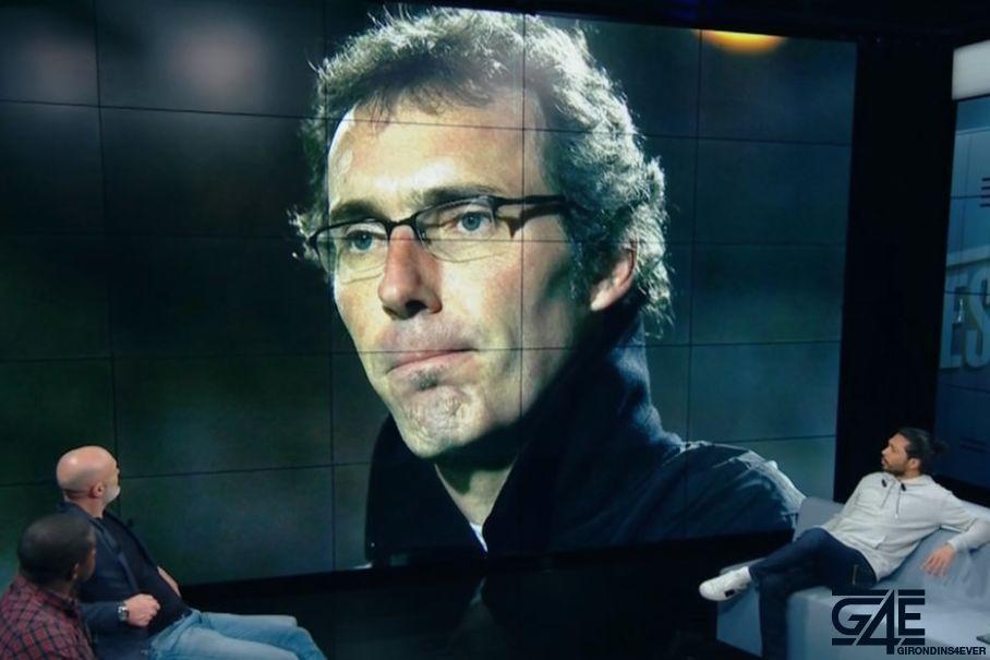 Laurent Blanc Benoit Trémoulinas