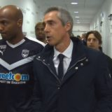 Paulo Sousa et Jimmy Briand