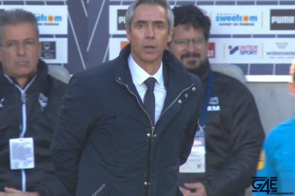 Girondins4ever Daniel Riolo Bordeaux A Pris Un Bon Entraineur Il Faut Voir Ce Que Ca Va Donner