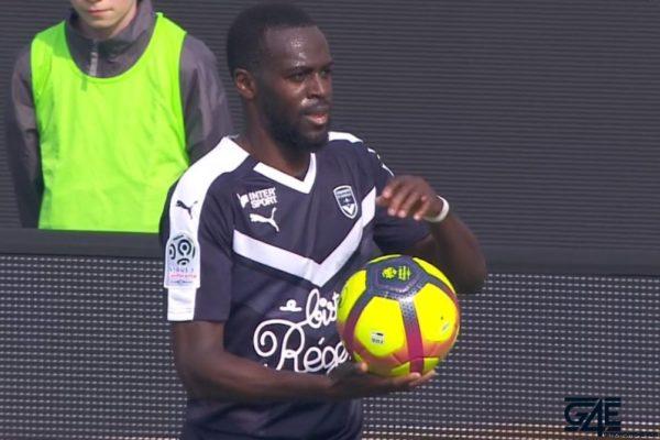 Maxime Poundjé