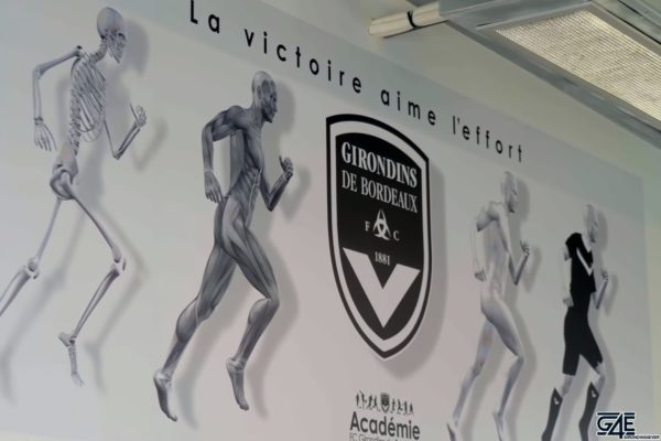 Gambardella : Toulouse sort Montpellier et rejoint Saint-Etienne en finale