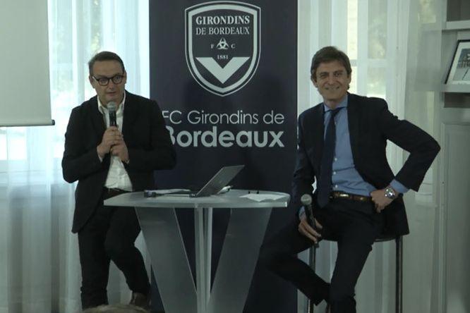 Frédéric Longuépée et Antony Thiodet