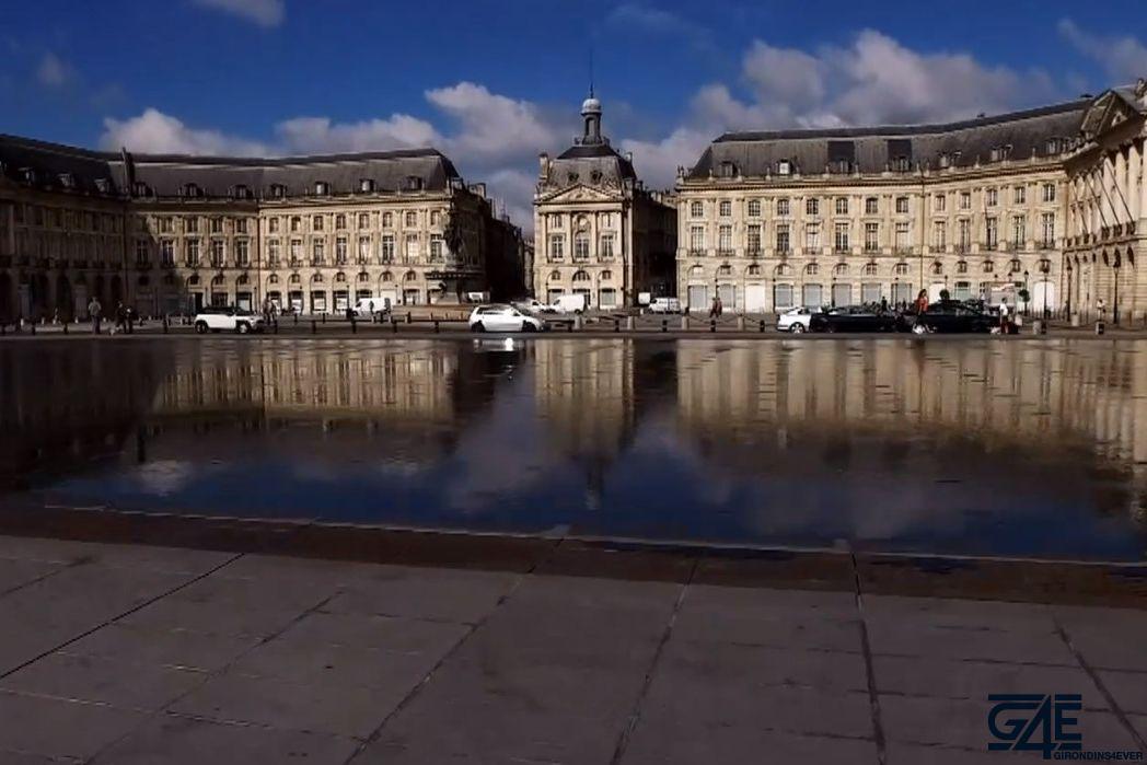 Bordeaux ville