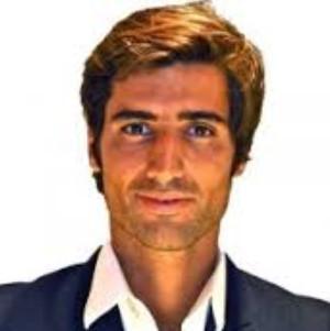 Alexandre Halimi