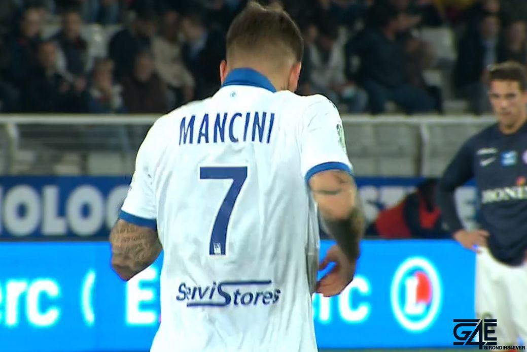 Daniel Mancini
