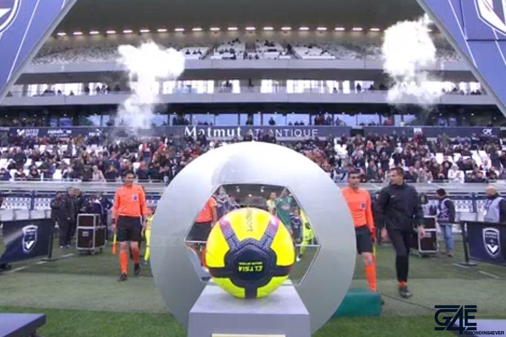 LFP : un prêt de 224,5 M€ pour aider les clubs