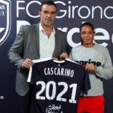 Estelle Cascarino