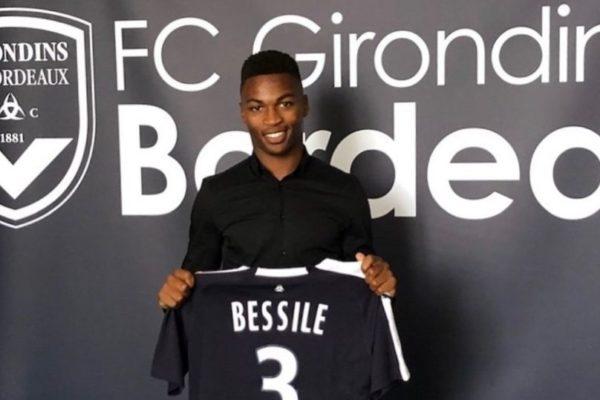 Loic Bessile