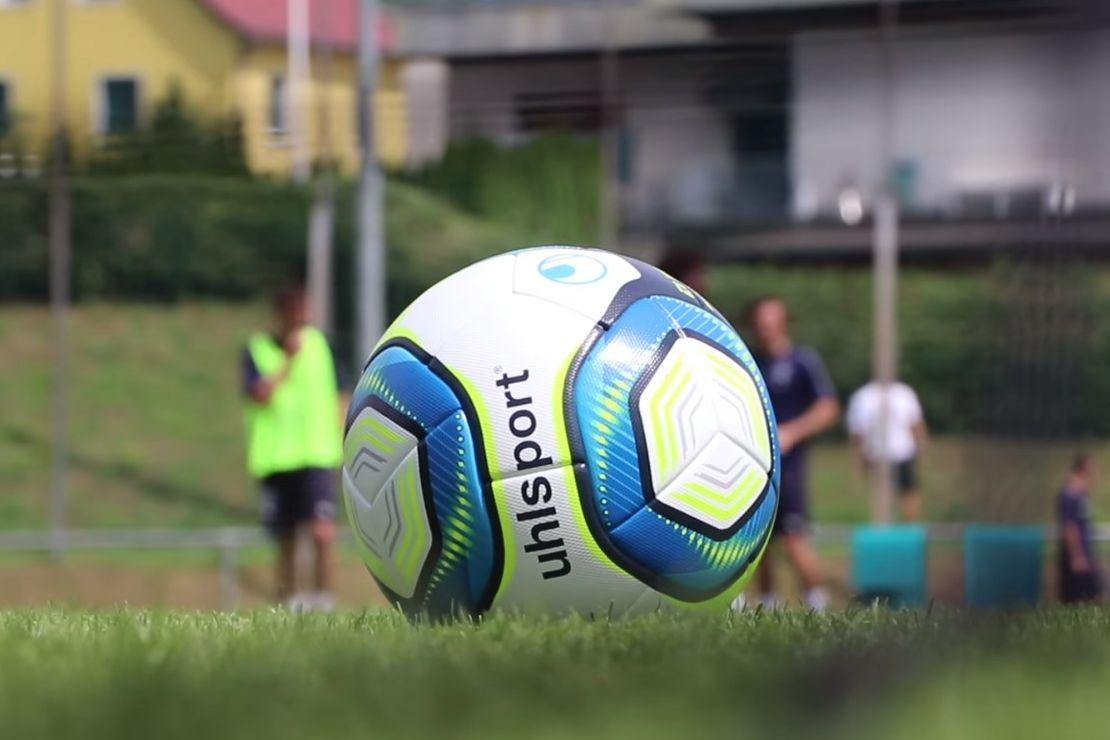 ballon entrainement autriche
