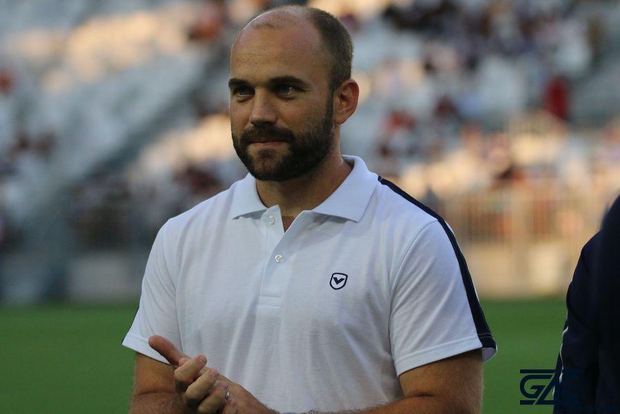 Damien Lopez