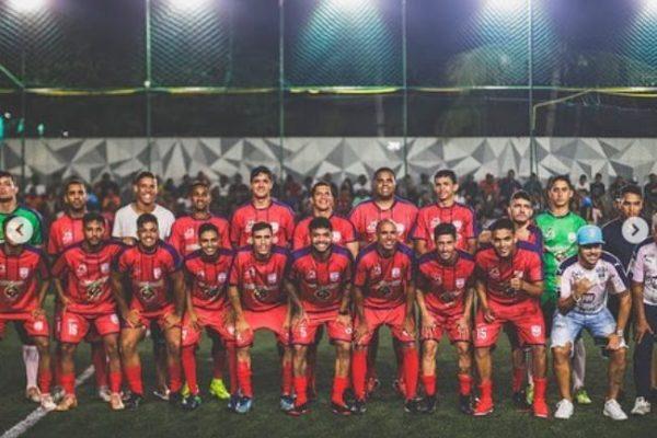 Bordeaux Football 7