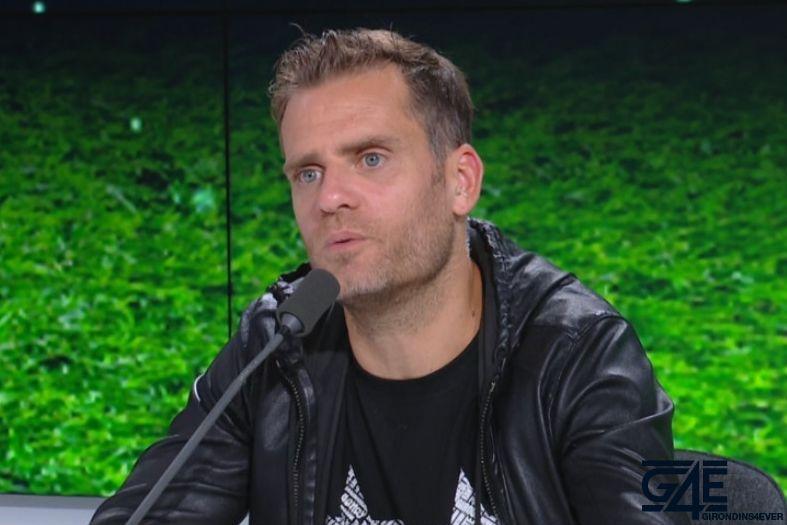 Jérôme Rothen