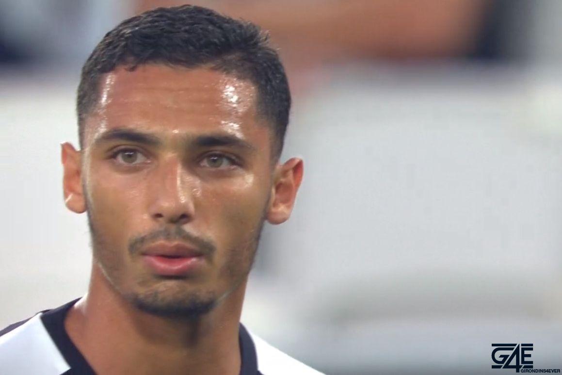 Entre l'Algérie et le Maroc, Benrahou a fait son choix — Equipe d'Algérie