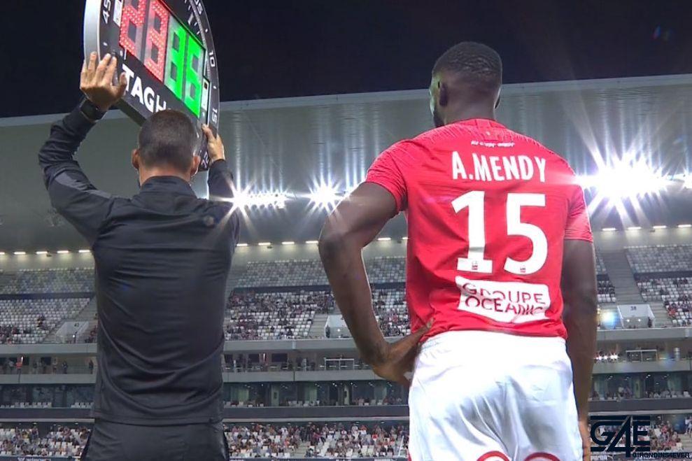 Alexandre Mendy