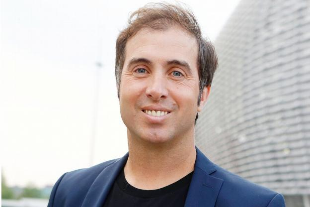 Fernando D'Amico L'Equipe