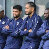 Jonatan Cafu, Otavio, Pablo Castro, Youssouf Sabaly