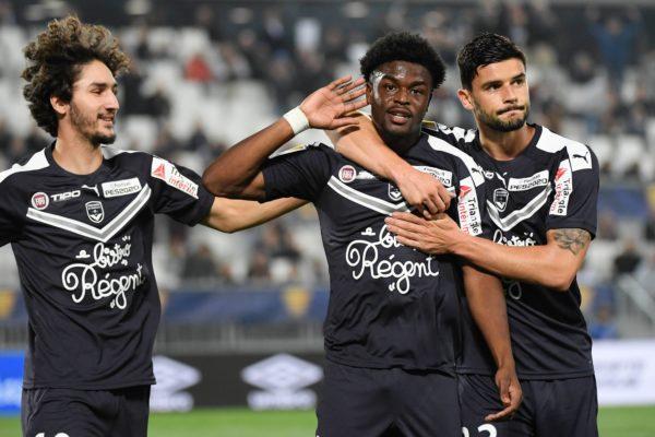 Bordeaux: 5 changements pour affronter Dijon
