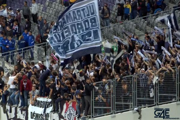 ultras toulouse