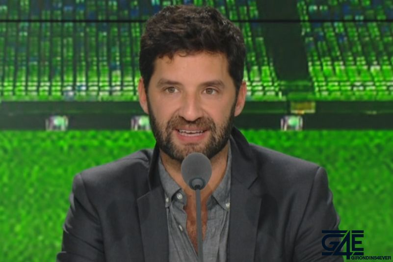Nicolas Jamain