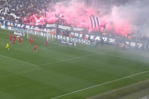 virage sud ultramarines fumigenes