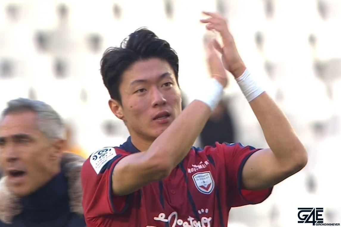 Hwang Ui-Jo