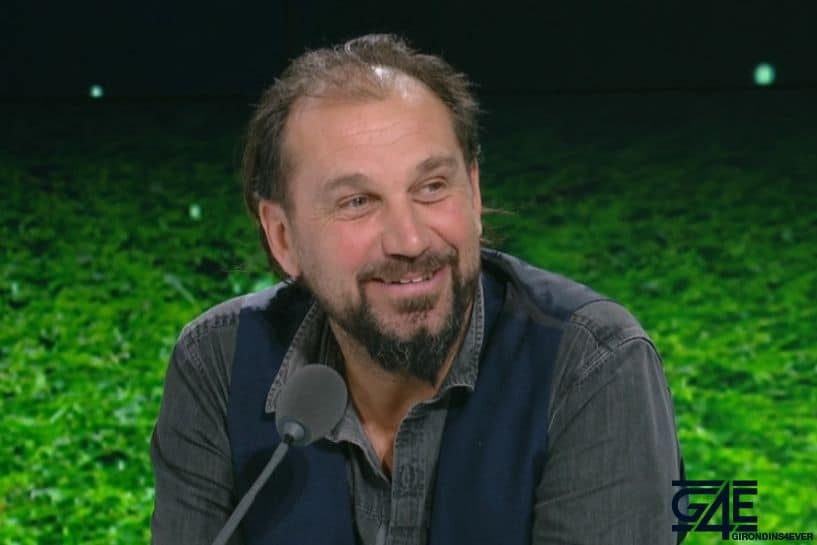 Lionel Charbonnier