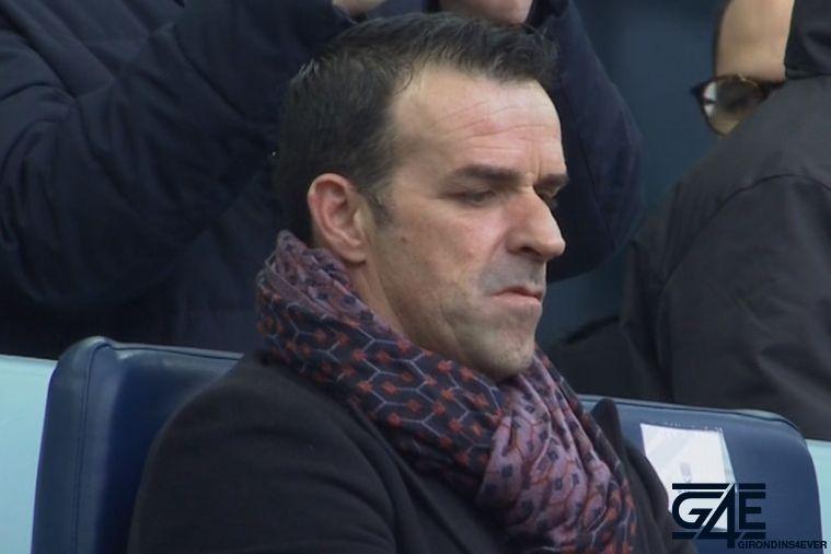 Angers avait pensé à Ulrich Ramé pour remplacer Olivier Pickeu — Mercato