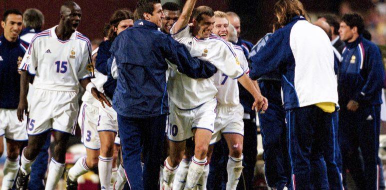 Micoud Zidane